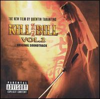 Kill Bill Vol.2 original soundtrack (2004)