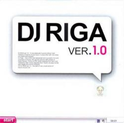 DJ RIGA ver.1.0 - 2007, MP3, 256 kbps (2007)