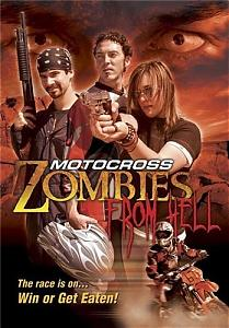 Гонщики ада / Motocross Zombies from Hell