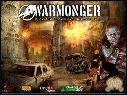 Warmonger. Operation: Downtown Destruction (2007/ENG) (2007)