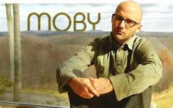 MOBY 25 альбомов