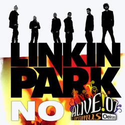 Linkin Park - Live at Oeiras Alive 2007