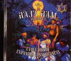 VA - Raja Ram - Evolution Of Expanded Consciousness (2006) (2006)