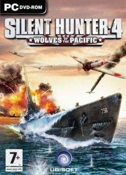 Руссификатор игры Silent Hunter 4: Wolves of the Pacific 2007 (2007)