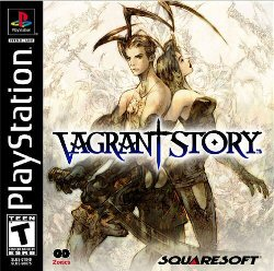 [PS1] Vagrant Story