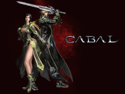 Cabal Online - The Revolution of Action (2005)