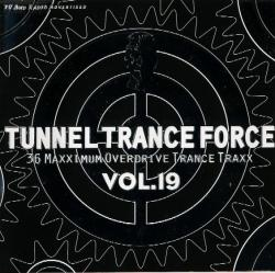 [TRANCE] Tunnel Trance Force Vol 19 (2001)