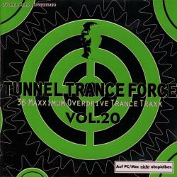 [TRANCE] Tunnel Trance Force Vol 20 (2002)