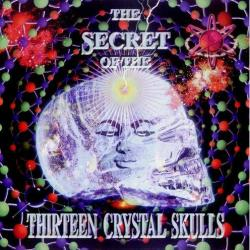VA - TIP.WORLD - The secret of the thirteen crystal skulls (2002) (2002)