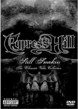 Cypress Hill Rap Hip-Hop, DVD5