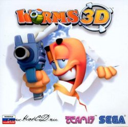 Worms3D (2003)
