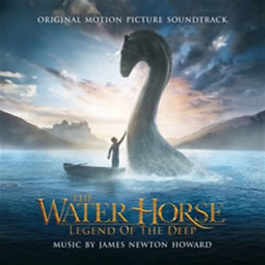 [OST] Water Horse by James Newton Howard (2008)