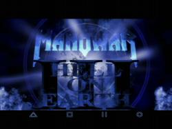 Manowar - Hell on the Earth III/Концерт в германии 2002 год Manowar - Hell on the Earth III