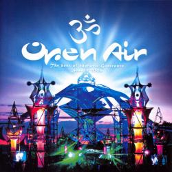 VA - OPEN AIR - The Best Of Euphoric GOA Trance - Season 2006 (2006)
