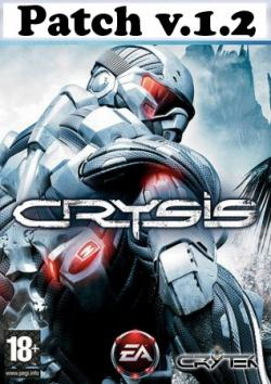 Crysis [Patch v.1.2] (2008)
