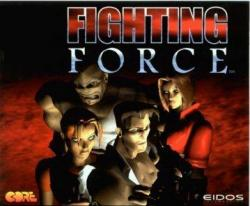 Fighting Force (1998)
