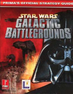 Star Wars: Galactic Battlegrounds (2001)