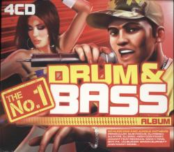 VA - The No. 1 Drum & Bass Album (2008)