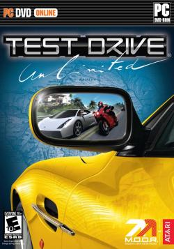 Test Drive Unlimited 2007.Руссификатор (2007)