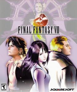Final fantasy 7 and 8 [tfile.ru] (2000)