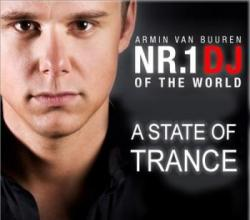 Armin Van Buuren - A State of Trance 300, 6th Annual (2007)