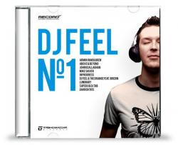 Dj Feel - Number One (2008) + Unmixed (2008)