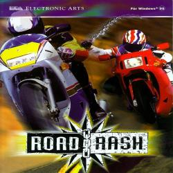 Road Rash Full Version [ENG] (1996)