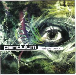Pendulum Hold Your Colour 2005 Mp3 320 Скачать