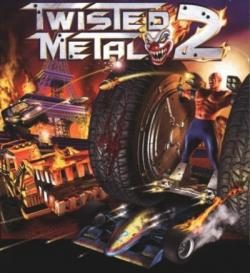 Twisted Metal 2 (1997)