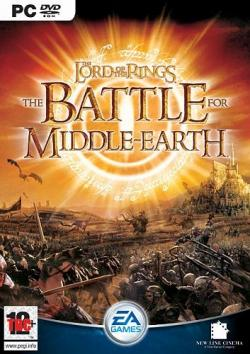 The Lord of the Rings: The Battle for Middle-earth / Властелин колец: Битва за Средиземье (2004)