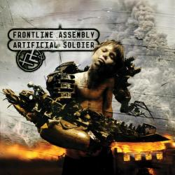 Front Line Assembly - Artificial Soldier (2006) (2006)