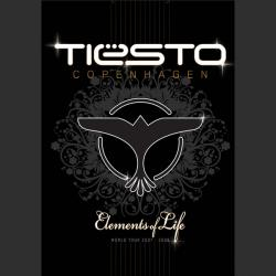DJ Tiesto - Elements of Life