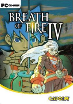 Breath of Fire 4 (2003)