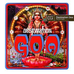 VA - DESTINATION GOA - The First Chapter (1996) (1996)