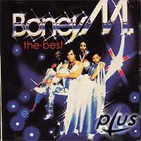 Boney M - The best