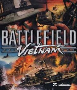 Battlefield Vietnam Patch 1.2 + NoCD. (2004)