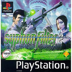 Syphon Filter 2 (2000) [PS One]