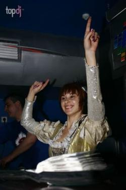 This Time-Mixed and compiled by DJ Natasha Rostova (2007)
