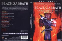 BLACK SABBATH-The Black Sabbath Story - Volume Two