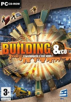 Building & Co.: You Are the Architect! Building & Co: Город