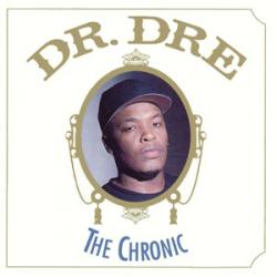 Dr Dre - The Chronic (1992)