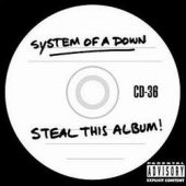 System of a Down-5 альбомов+бонус альбом (2005)