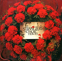 The Stranglers - No More Heroes (1977)