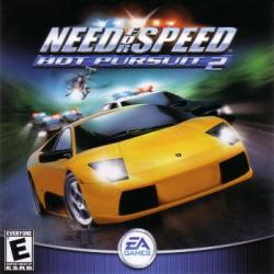 Need for Speed Hot Pursuit 2 (2002)