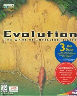 Evolution: The Game of Intelligent Life (1998)