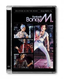 Boney M: On Stage and on the Road