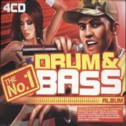 The No.1 Drum & Bass Album (2007)