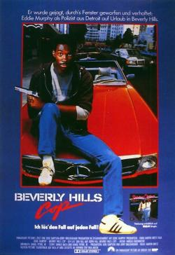 Beverly Hills Cop -Soundtrack (1985)
