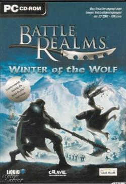 Battle Realms+Battle Realms: Winter of the Wolf (2001)