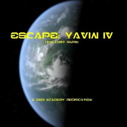 Star Wars Jedi Knight Escape Yavin IV - The Lost Maps (2006)